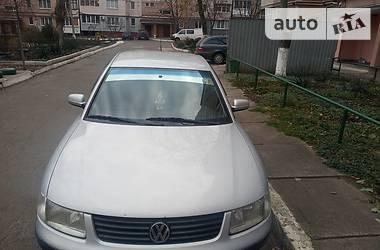 Volkswagen Passat B5 1997 в Алчевске