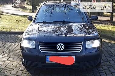 Volkswagen Passat B5 2001 в Львове