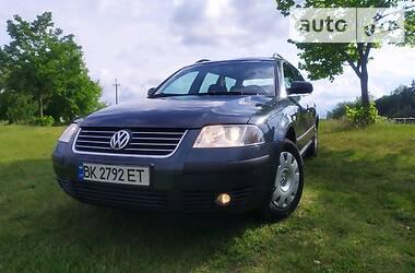 Volkswagen Passat B5 2002 в Сарнах