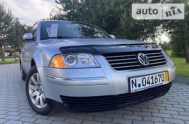 Volkswagen Passat B5 2002 в Дрогобыче