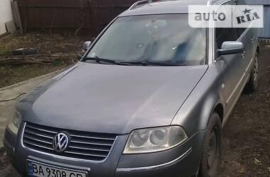 Volkswagen Passat B5 2003 в Знаменке