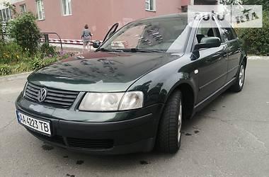Volkswagen Passat B5 1998 в Києві