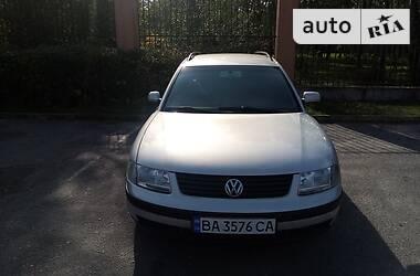 Volkswagen Passat B5 2000 в Кропивницком