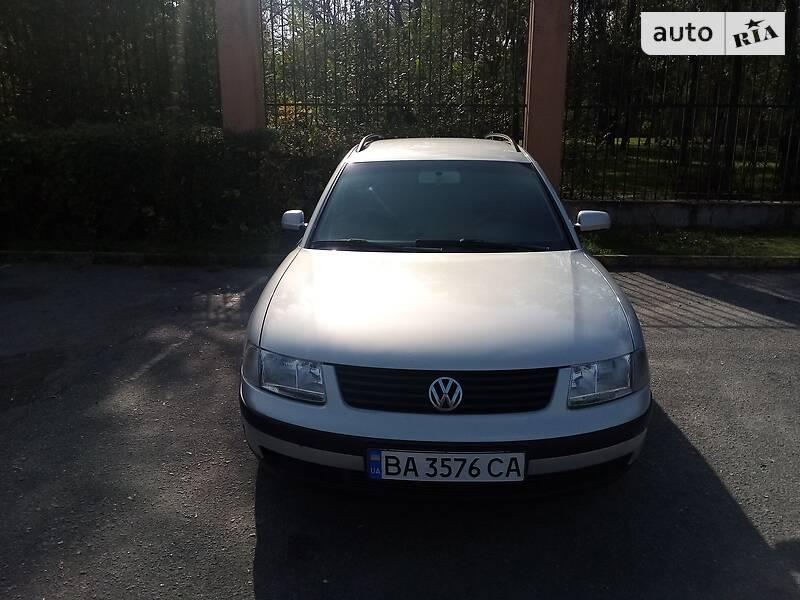 Volkswagen Passat B5 2000 в Кропивницькому