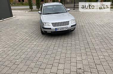 Volkswagen Passat B5 2001 в Ивано-Франковске