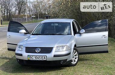 Volkswagen Passat B5 2004 в Стрые