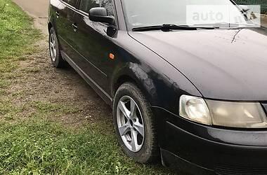 Volkswagen Passat B5 1998 в Виноградове