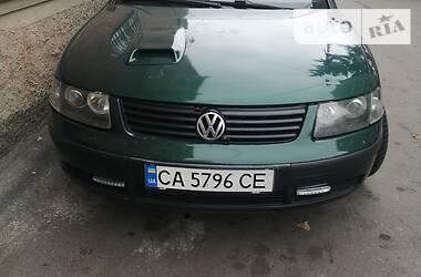 Volkswagen Passat B5 2000 в Тульчине