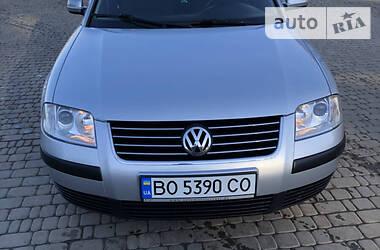 Volkswagen Passat B5 2000 в Бучаче