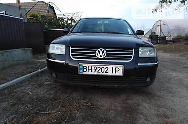 Volkswagen Passat B5 2003 в Черноморске
