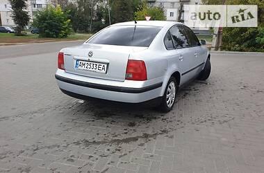 Volkswagen Passat B5 1999 в Золотоноше