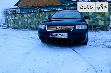 Volkswagen Passat B5 2001 в Городке