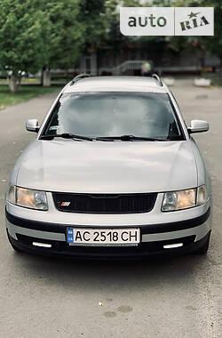 Volkswagen Passat B5 1998 в Владимир-Волынском