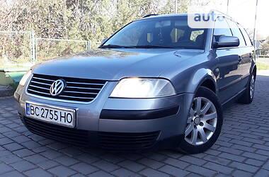 Volkswagen Passat B5 2001 в Кременце
