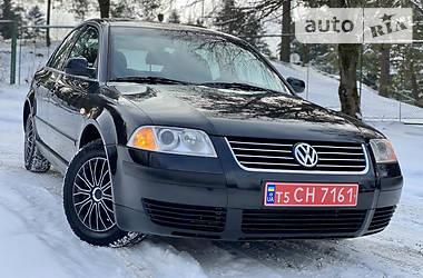Volkswagen Passat B5 2001 в Трускавце