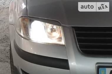 Седан Volkswagen Passat B5 2003 в Краматорске