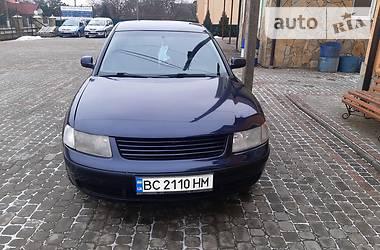 Volkswagen Passat B5 1999 в Самборе