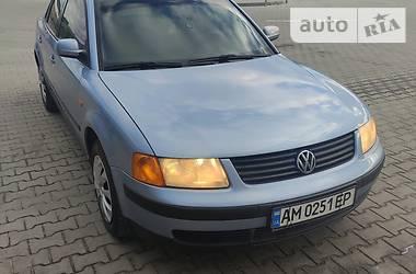 Volkswagen Passat B5 1997 в Житомире