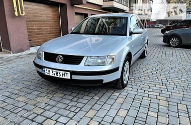 Volkswagen Passat B5 2000 в Вінниці