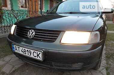 Volkswagen Passat B5 1997 в Коломые
