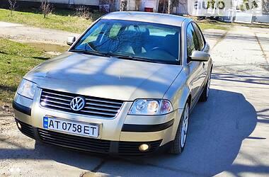 Volkswagen Passat B5 2000 в Надворной