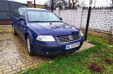 Volkswagen Passat B5 2004 в Днепре