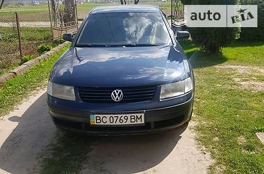 Volkswagen Passat B5 1997 в Городке