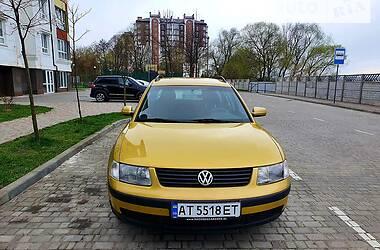 Volkswagen Passat B5 2000 в Ивано-Франковске