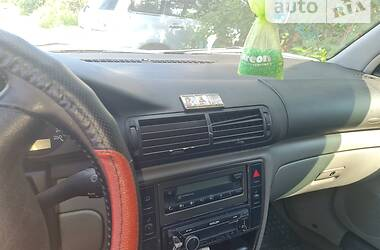Седан Volkswagen Passat B5 1999 в Чернигове