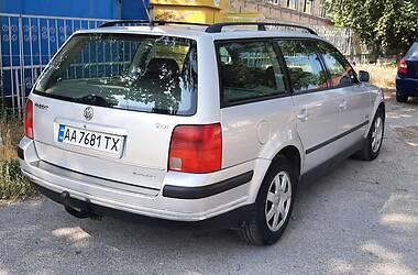 Унiверсал Volkswagen Passat B5 2000 в Кропивницькому