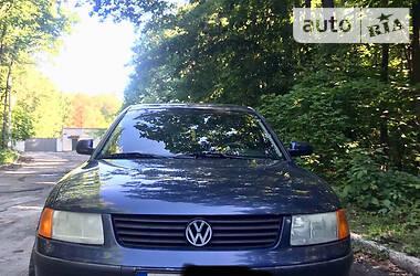 Седан Volkswagen Passat B5 1997 в Харькове