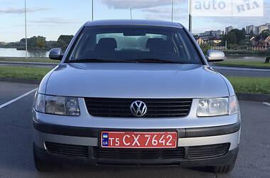 Седан Volkswagen Passat B5 1998 в Виннице