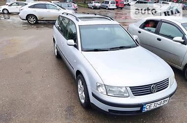 Универсал Volkswagen Passat B5 2000 в Черновцах