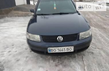 Седан Volkswagen Passat B5 1998 в Підволочиську