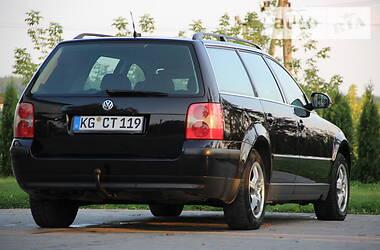 Универсал Volkswagen Passat B5 2005 в Бучаче