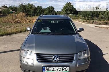 Универсал Volkswagen Passat B5 2001 в Кривом Роге