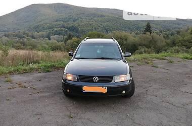Универсал Volkswagen Passat B5 1999 в Сколе