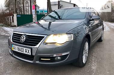 Volkswagen Passat B6 3.2 FSI 4motion 2007