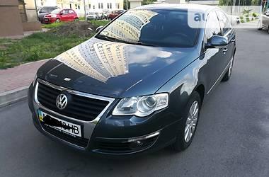 Volkswagen Passat B6 2011 в Киеве