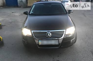 Volkswagen Passat B6 2006 в Одессе