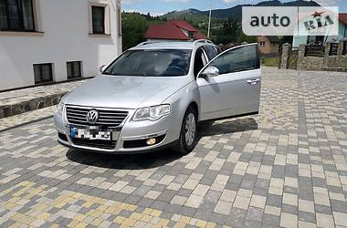 Volkswagen Passat B6 2008 в Сколе