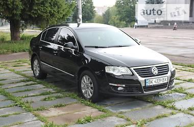 Volkswagen Passat B6 2006 в Рівному