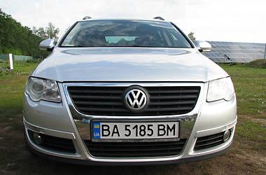 Volkswagen Passat B6 2010 в Кропивницком