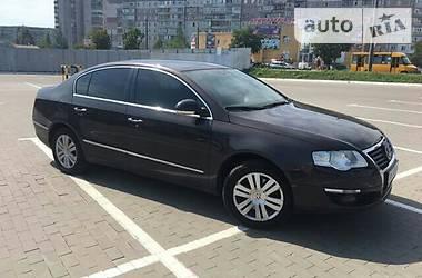 Volkswagen Passat B6 2008 в Сумах