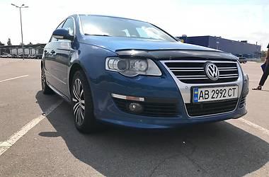 Volkswagen Passat B6 2010 в Виннице