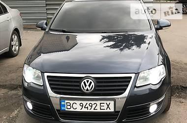 Volkswagen Passat B6 2007 в Вишневом