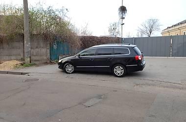 Volkswagen Passat B6 2010 в Києві