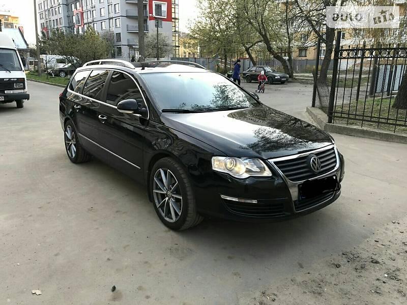 Volkswagen Passat 2010 року в Донецьку