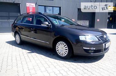 Volkswagen Passat B6 2008 в Стрию
