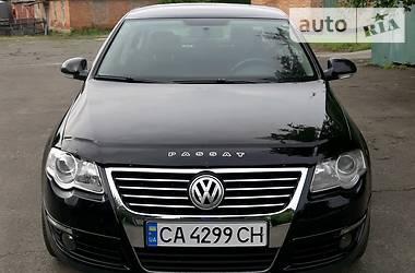 Volkswagen Passat B6 2007 в Черкасах